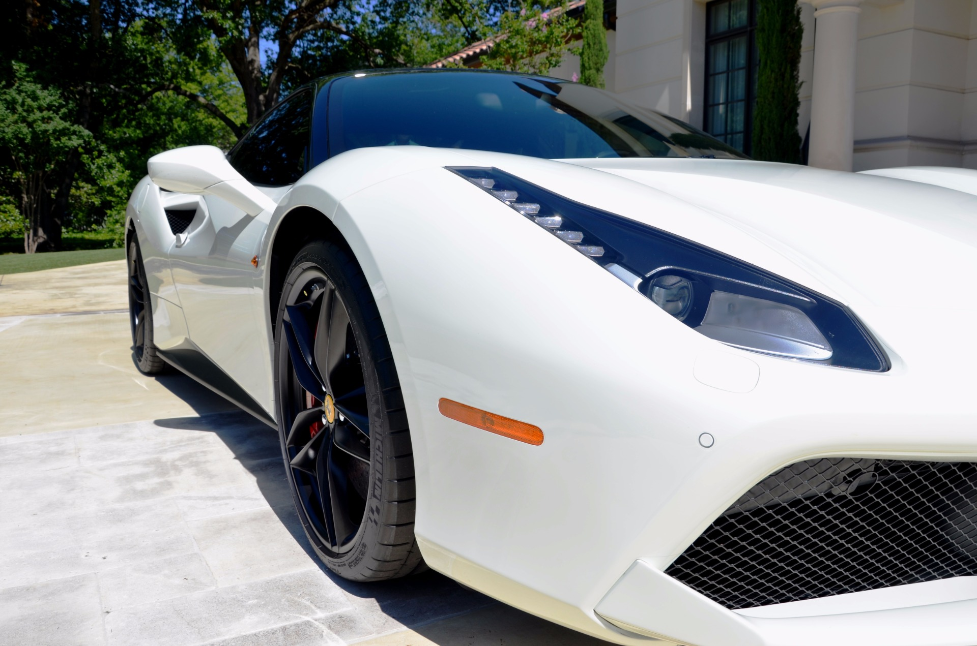 dallas rent sale l c used for stock berlinetta tx ferrari in near main htm a