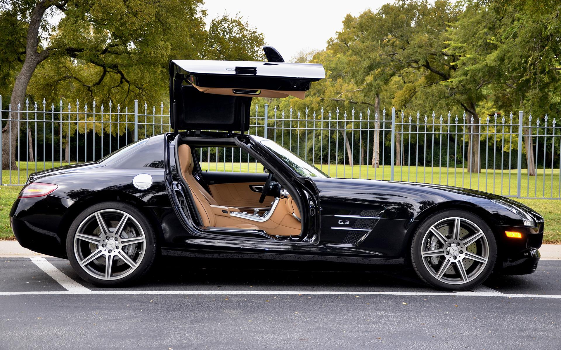 Mercedes Sls For Sale Dallas