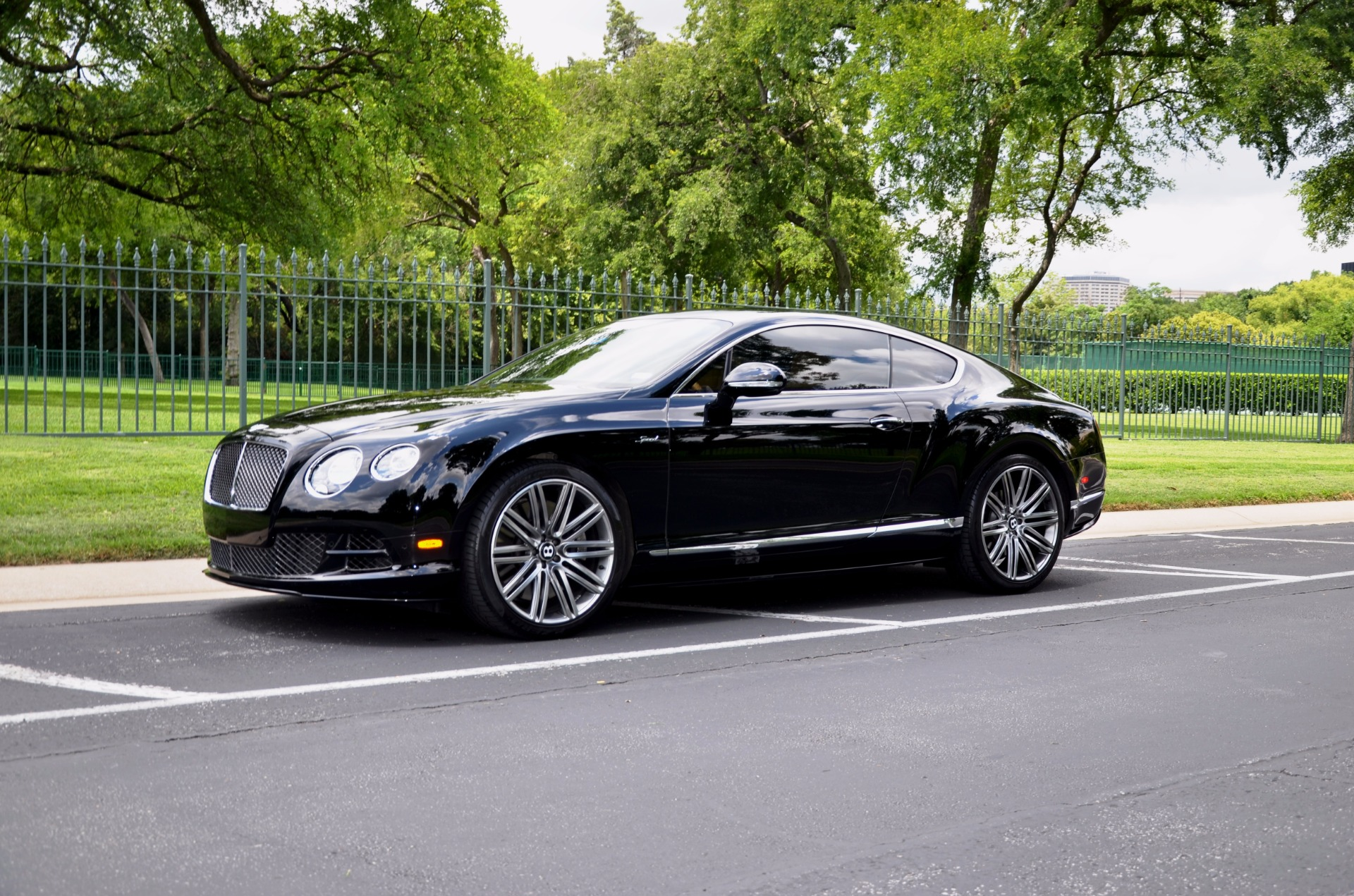 2015 bentley continental gt speed stock 15gtspeed for sale near dallas tx tx bentley dealer. Black Bedroom Furniture Sets. Home Design Ideas
