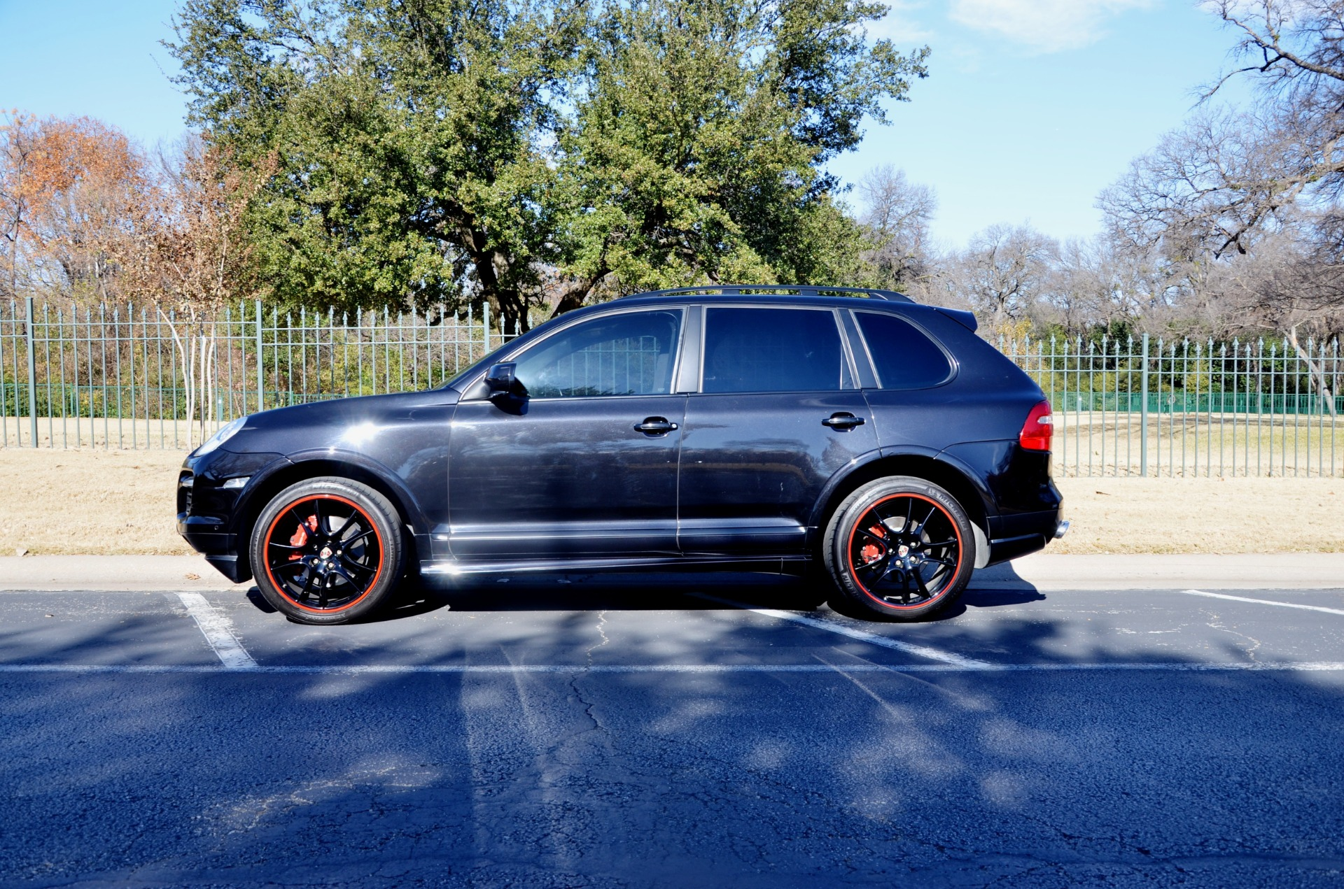 Used 2010 Porsche Cayenne GTS Tiptronic | Dallas, TX