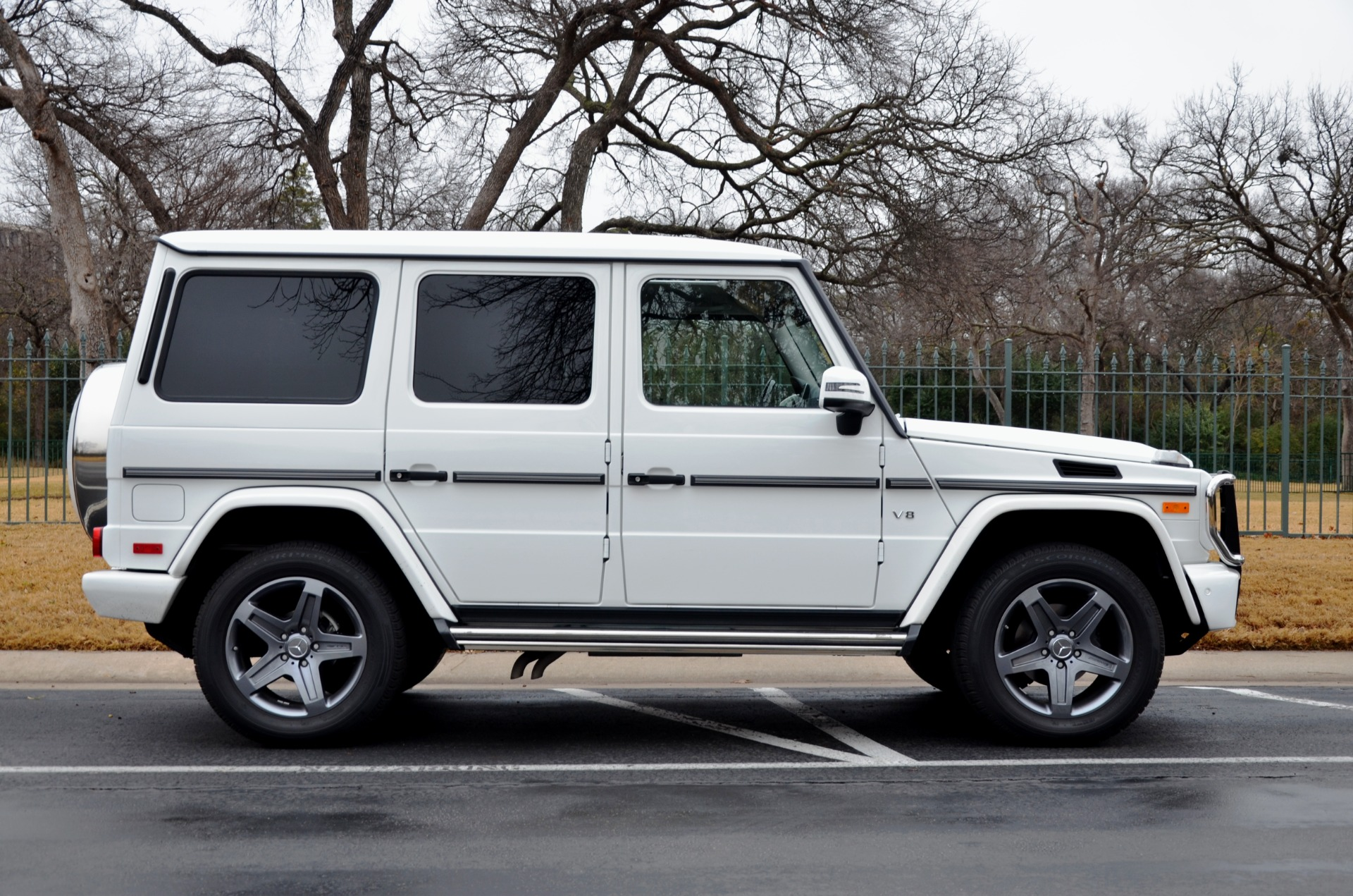 2016 mercedes benz g class amg g 63 stock 16gwag for for Mercedes benz service dallas tx