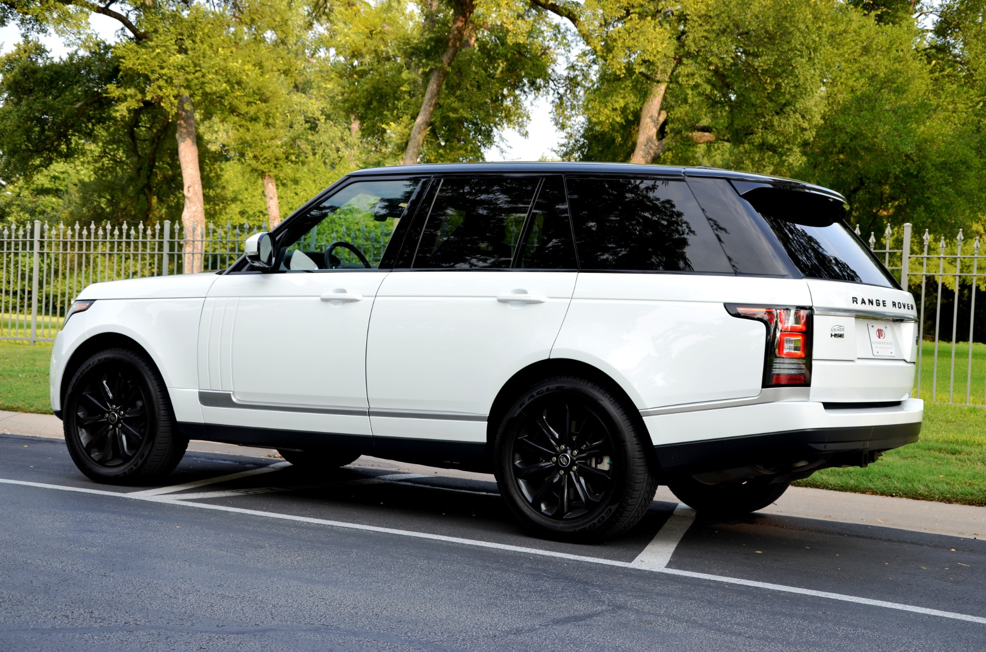Used 2013 Land Rover Range Rover HSE | Dallas, TX
