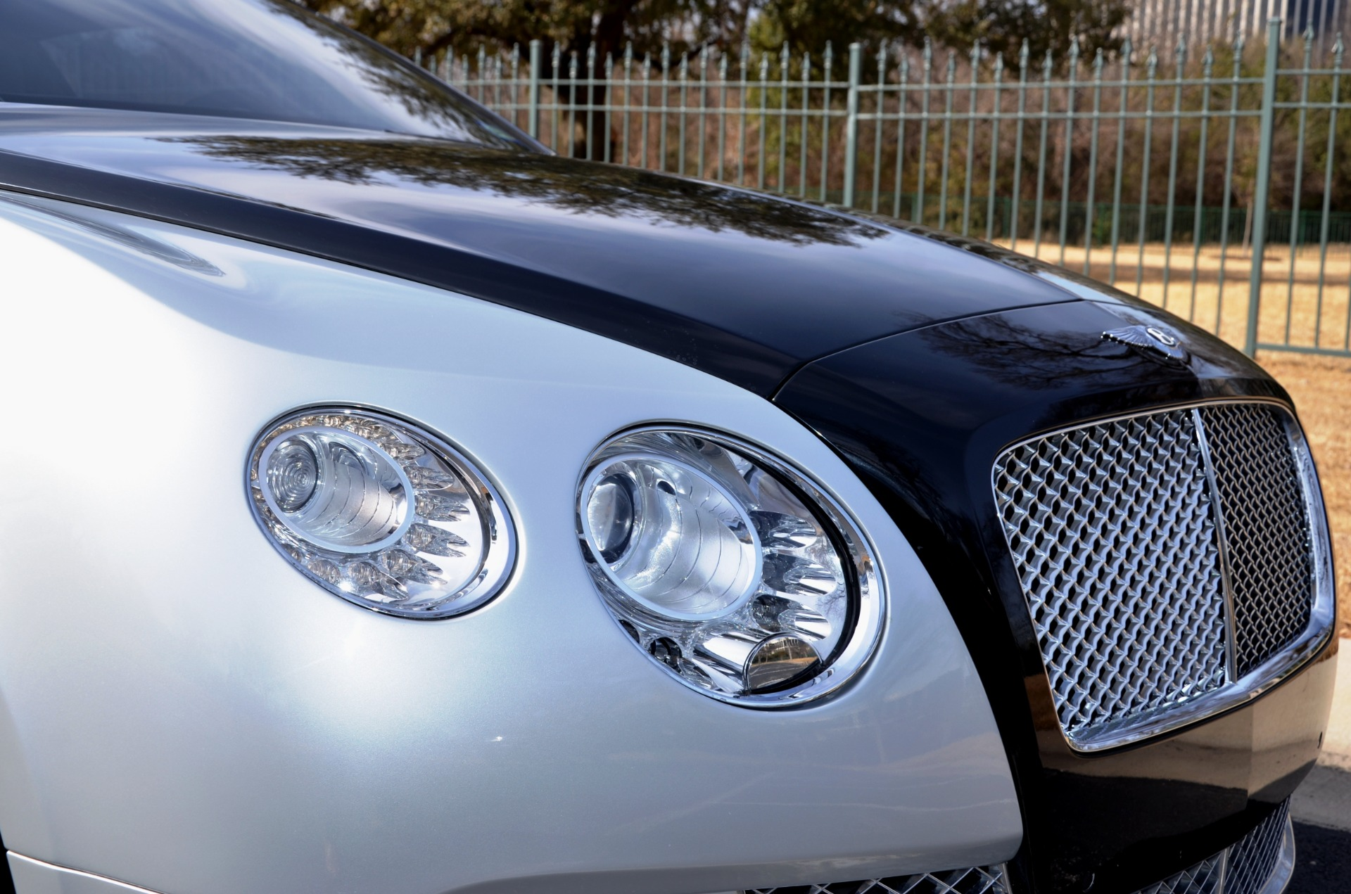 2012 Bentley Continental Gt Stock 12gtcoupe For Sale