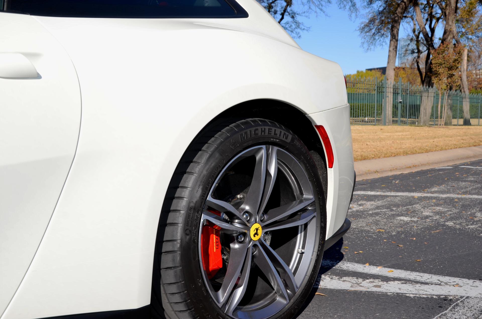Used 2018 Ferrari GTC4Lusso  | Dallas, TX