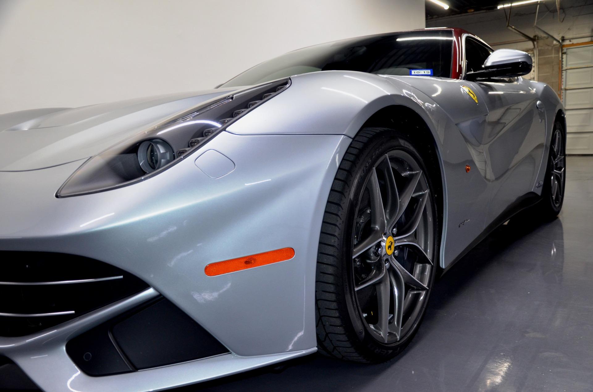 Used 2017 Ferrari F12 70th Anniversary | Dallas, TX