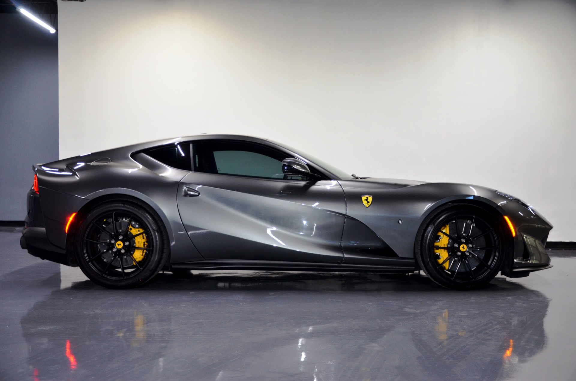 Used 2019 Ferrari 812 Superfast  | Dallas, TX