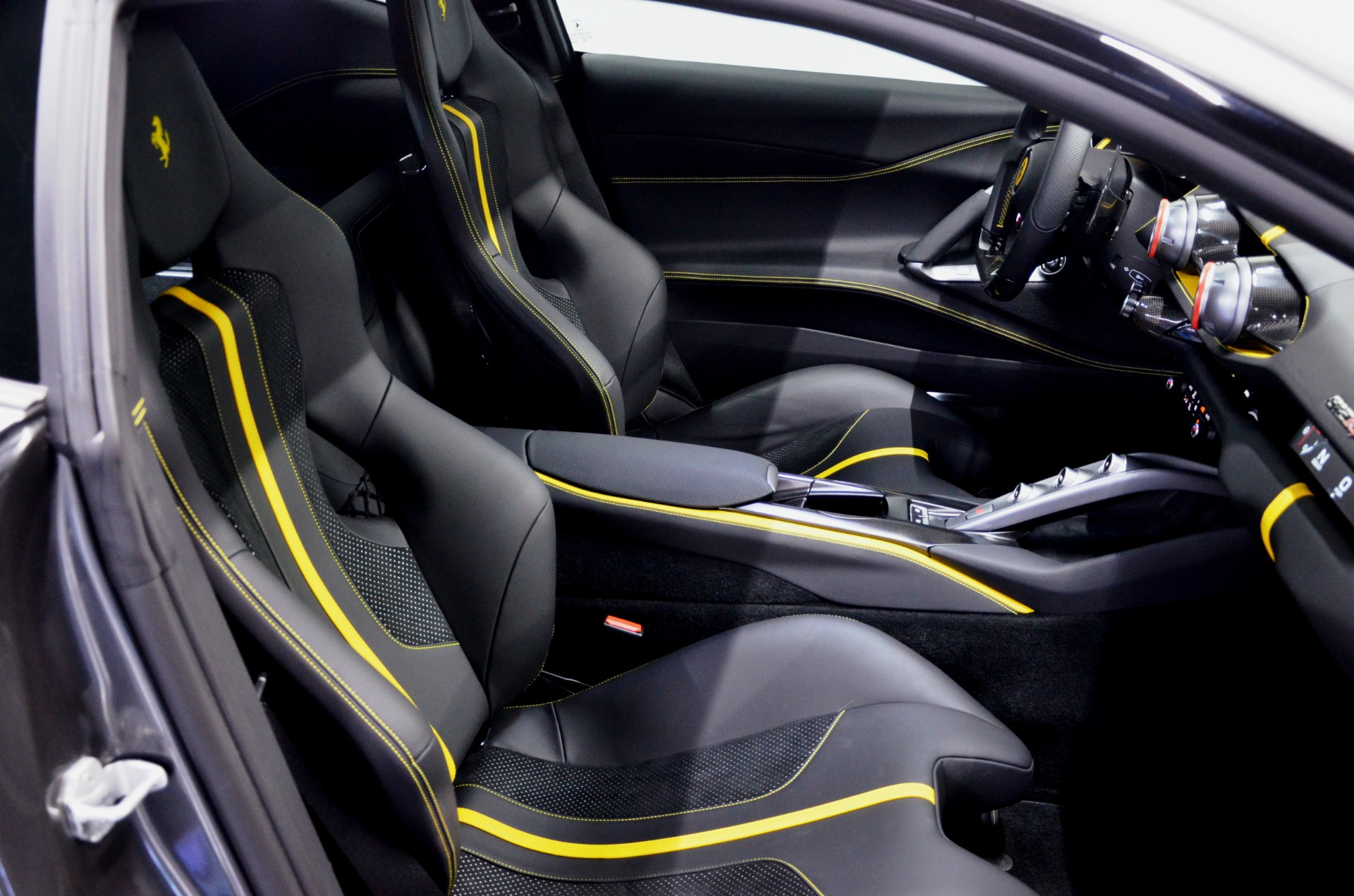 Used 2019 Ferrari 812 Superfast  | Dallas, TX