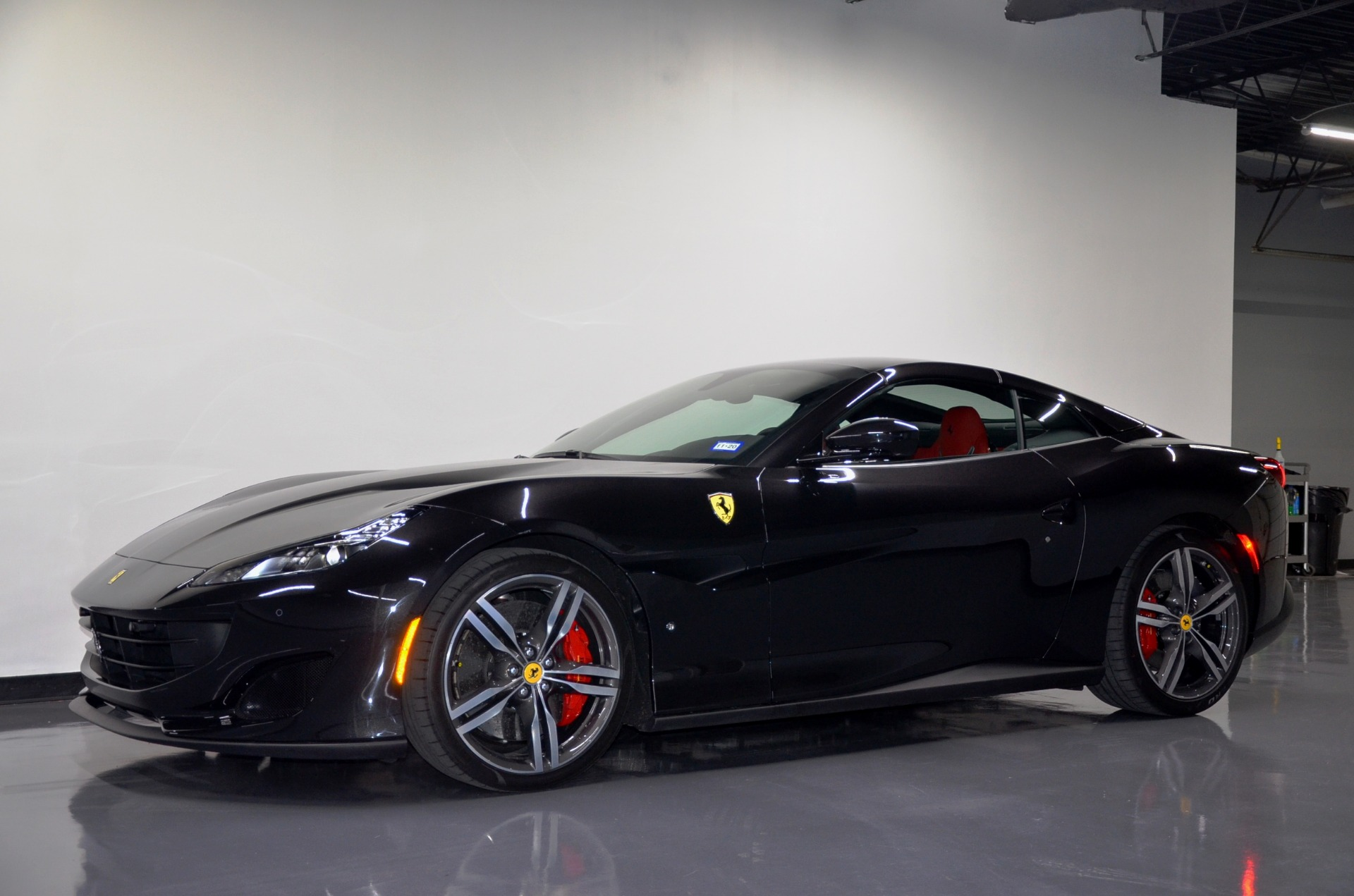 Used 2019 Ferrari Portofino  | Dallas, TX