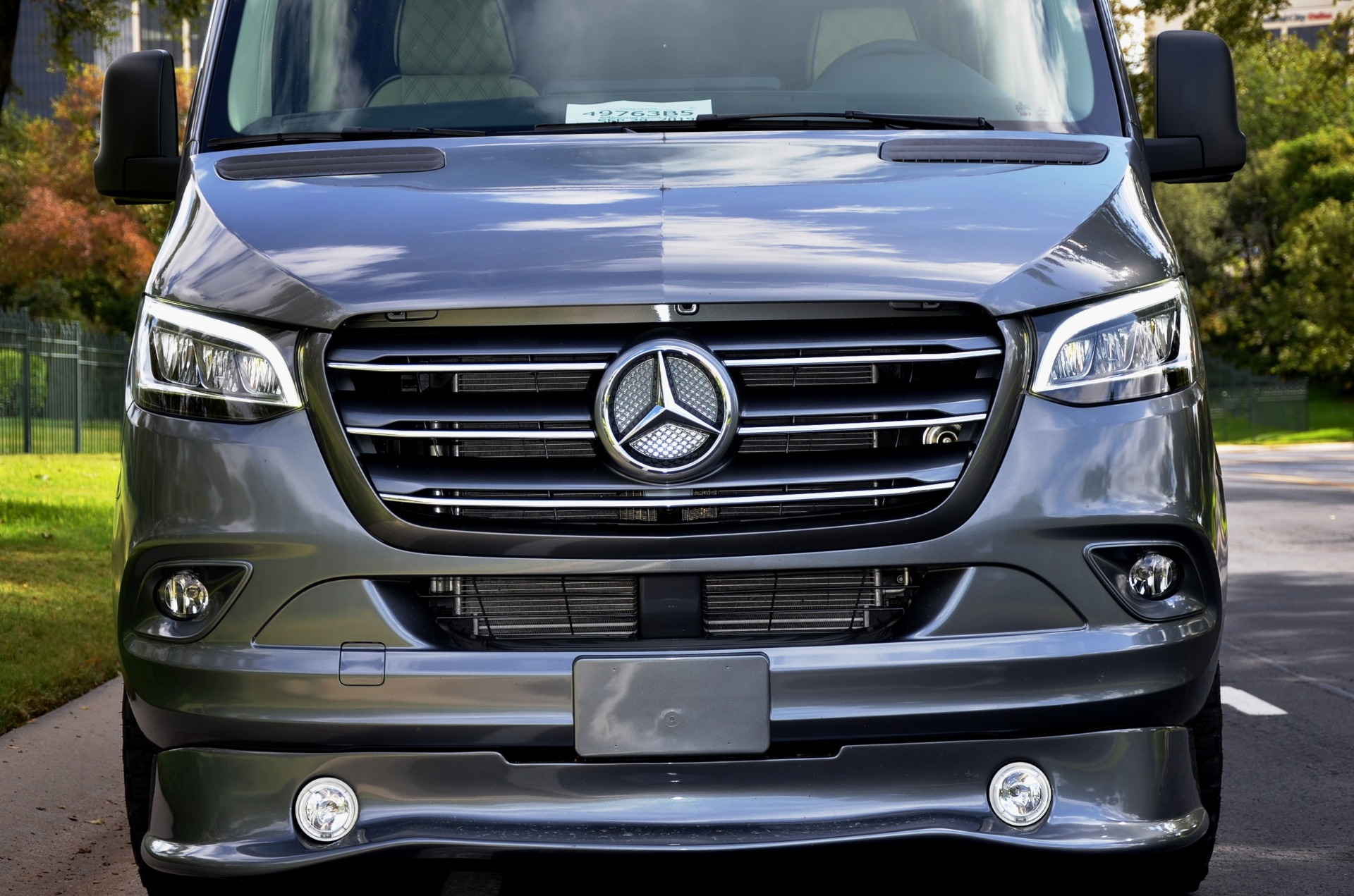New 2019 Mercedes-Benz Sprinter- 144 Day Cruiser 2500 | Dallas, TX