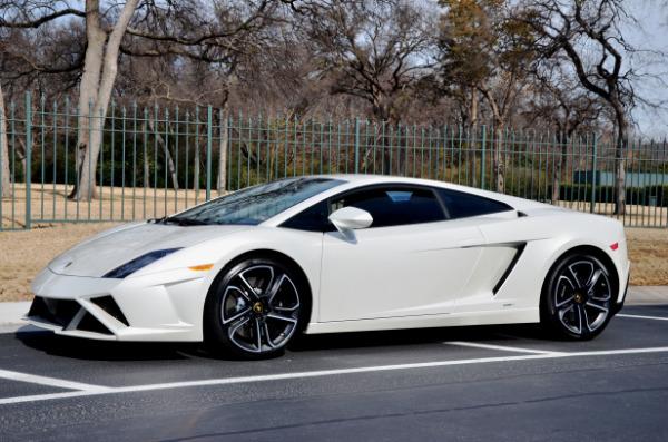 Rent Exotic Cars Dallas Tx