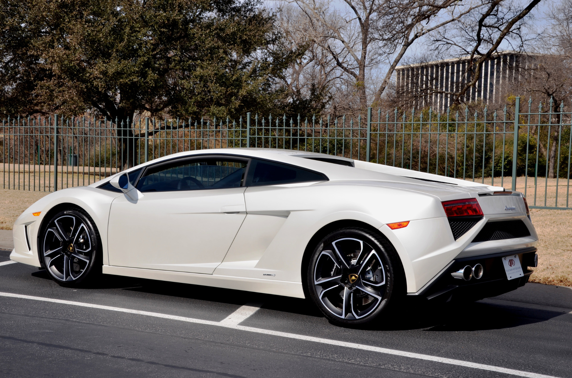 2013 Lamborghini Gallardo Lp 560 4 Coupe Stock 116999