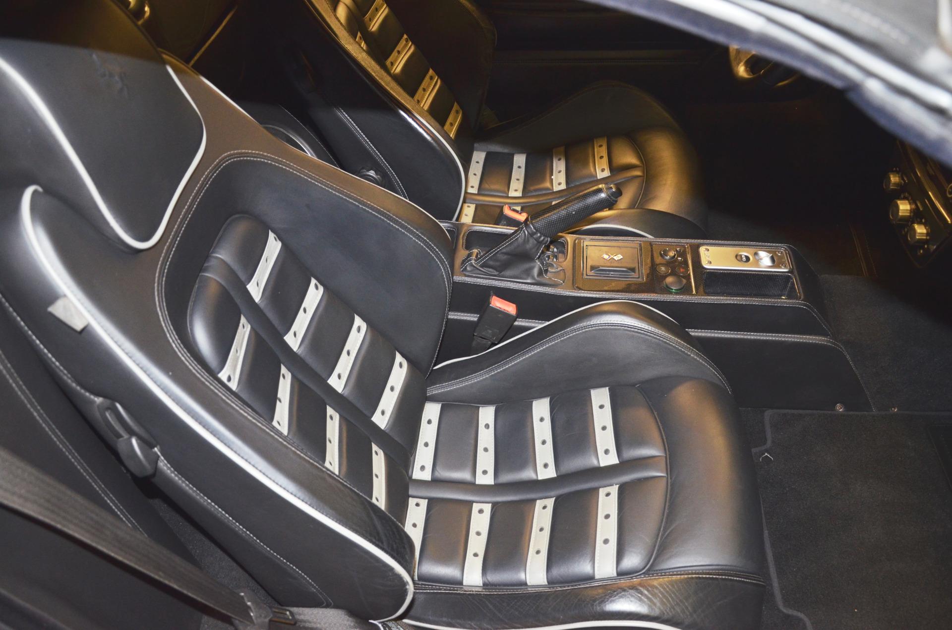 Used 2007 Ferrari F430 Spider   Dallas, TX