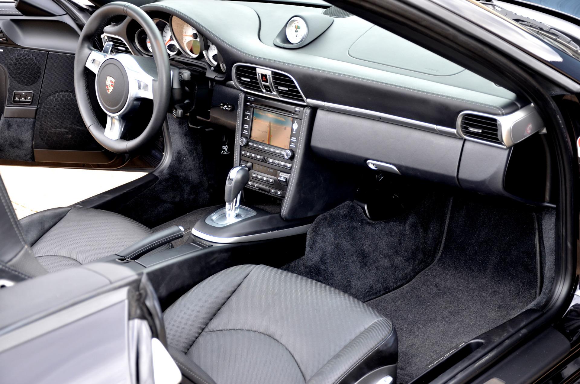 Used 2011 Porsche 911 Turbo S | Dallas, TX