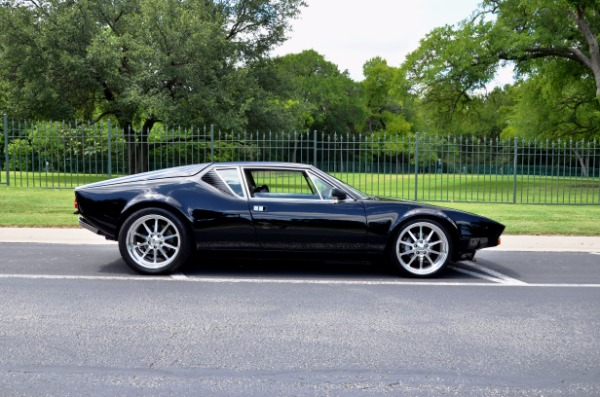 1972 FORD PANTERA for sale Sold Platinum Motorcars in Dallas TX 6