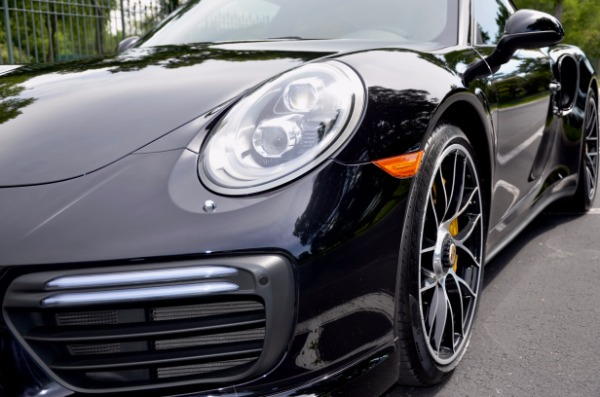 2017 Porsche 911 for sale Sold Platinum Motorcars in Ft Worth TX 5