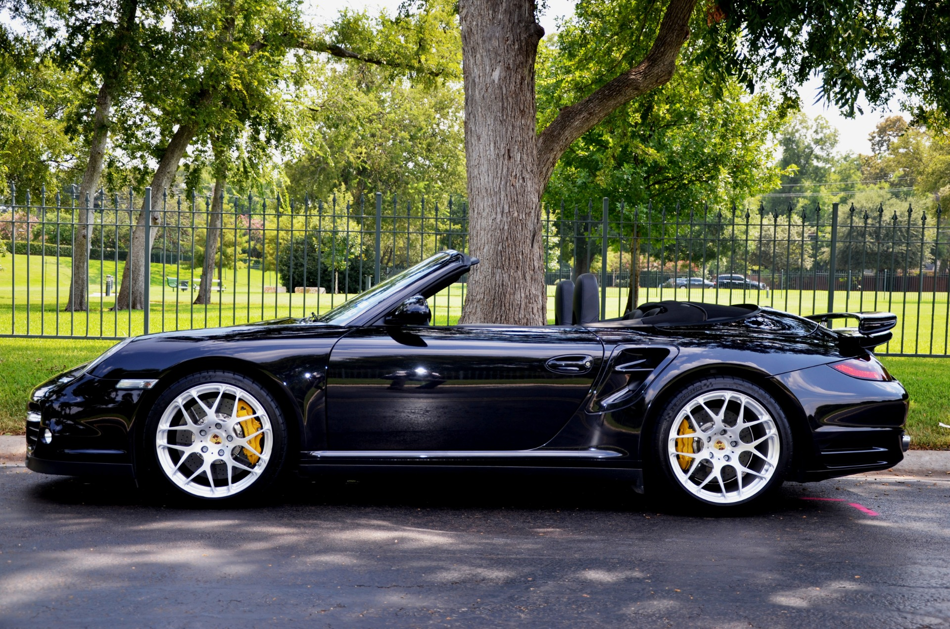 2015 Porsche 911 for sale Sold Platinum Motorcars in Ft Worth TX 1
