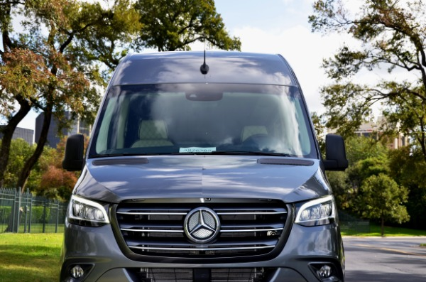 2019 Mercedes-Benz Sprinter- 144 Day Cruiser for sale Sold Platinum Motorcars in Dallas TX 4