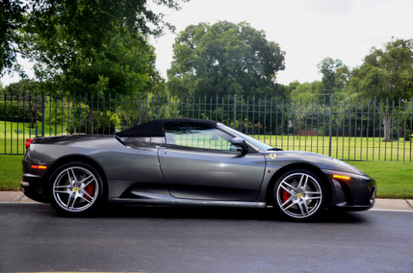 2007 Ferrari F430 for sale Sold Platinum Motorcars in Dallas TX 5