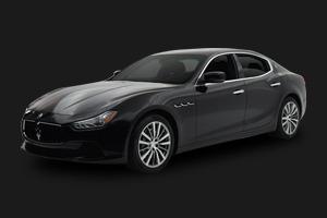 Used 2014 Maserati Ghibli S Q4 for sale Sold at Platinum Motorcars in Dallas TX 75247 1