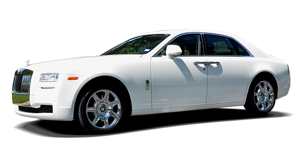 Rolls Royce Ghost For Rent at Platinum Motorcars in Dallas TX