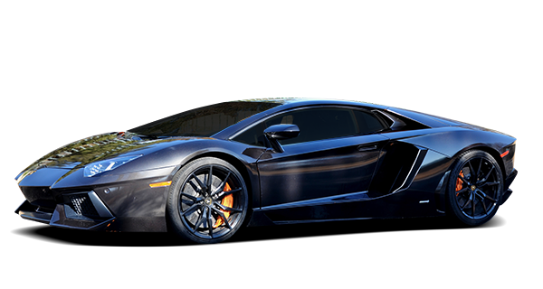 Aventador For Rent at Platinum Motorcars in Ft Worth TX