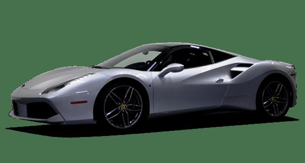 Ferrari 488 Rent for $1,499.00 Per Day
