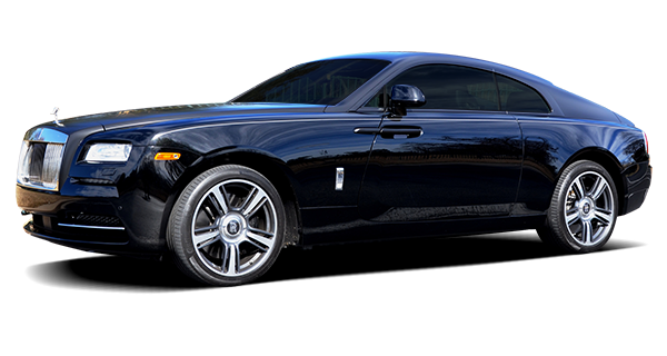 Rolls Royce Wraith For Rent at Platinum Motorcars in Dallas TX