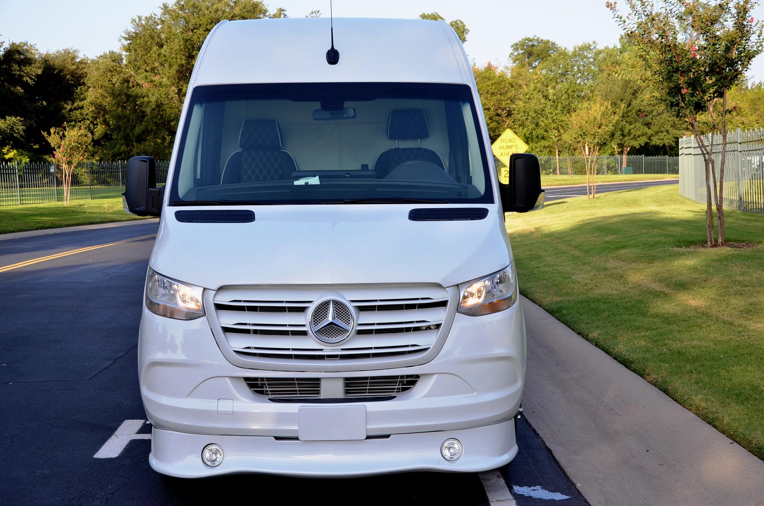 Mercedes Day Cruiser