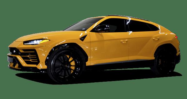 Lamborghini Urus Rent for $1,799.00 Per Day