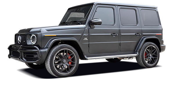 Mercedes G63 For Rent at Platinum Motorcars in Dallas TX