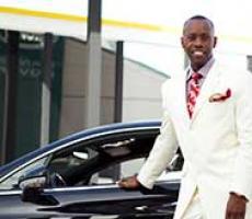 Benny Black - Owner / Founder