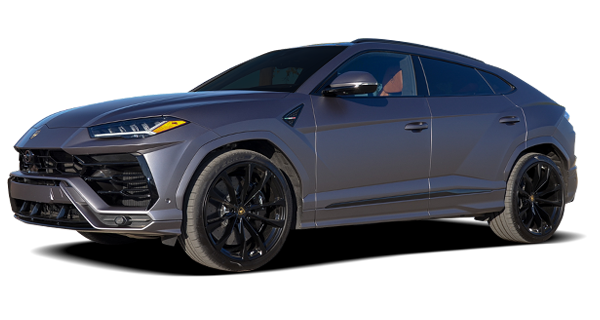 Lamborghini Urus Rent for $1,799.00 Per Day