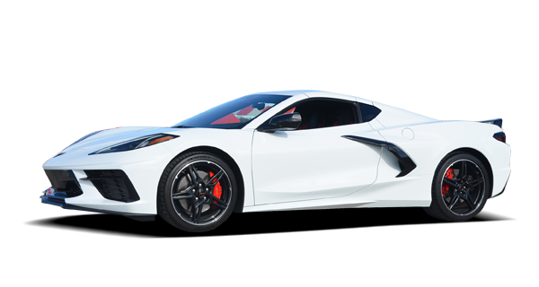 Chevrolet Corvette C8 Rent for $699.00 Per Day