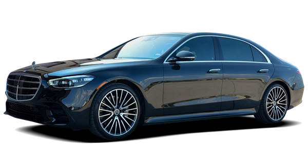 Mercedes S580 Rent for $899.00 Per Day